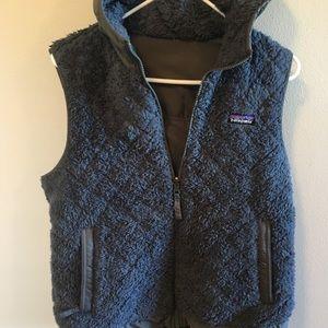 Women's Patagonia Reversible Vest